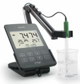 HI-2020 edge® Hybrid Multiparameter pH Meter