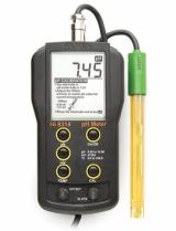 HI-8314N Budget Priced pH, mV and Temperature Meter