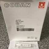 Codan Single Use Syringes Luer Concentric - 5mL