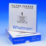 Grade 1 Qualitative Filter Paper Standard Grade - 110mm