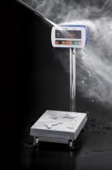 A & D SW Series Super Washdown Scales 150Kg x 50g