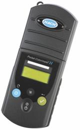 POCKET Colorimeter II Colorimeter for COD analysis (High Range)